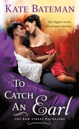 To Catch an Earl Book Cover - Click to open Top Sellers panel