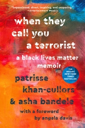 When They Call You a Terrorist Book Cover - Click to open New Releases panel