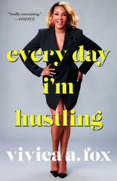 Every Day I'm Hustling Book Cover - Click to open Coming Soon panel