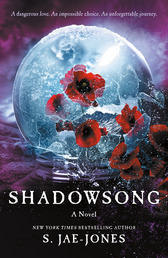 Shadowsong Book Cover - Click to open Coming Soon panel