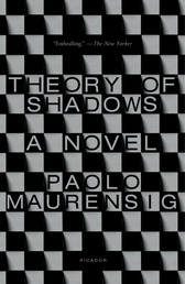 Theory of Shadows Book Cover - Click to open New Releases panel