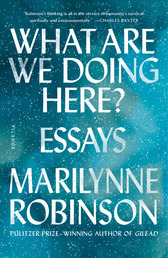 What Are We Doing Here? Book Cover - Click to open Top Sellers panel