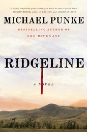 Ridgeline Book Cover - Click to open Top Sellers panel