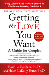 Getting the Love You Want: A Guide for Couples: Third Edition Book Cover - Click to open Coming Soon panel