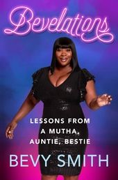 Bevelations Book Cover - Click to open New Releases panel