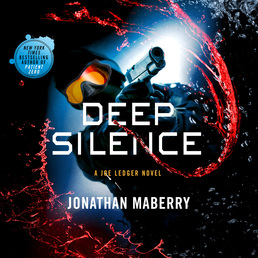Deep Silence Book Cover - Click to open Top Sellers panel