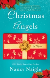 Christmas Angels Book Cover - Click to open New Releases panel