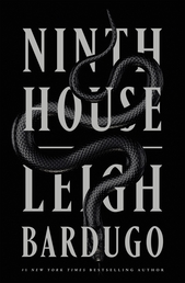 Ninth House Book Cover - Click to open Top Sellers panel