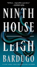 Ninth House Book Cover - Click to open New Releases panel