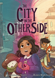 The City on the Other Side Book Cover - Click to open :01 Collection panel
