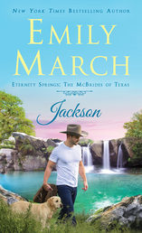 Jackson Book Cover - Click to open Top Sellers panel