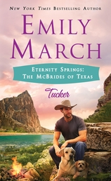 Eternity Springs: The McBrides of Texas Book Cover - Click to open Top Sellers panel