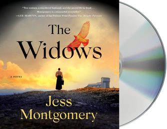 The Widows Book Cover - Click to open Top Sellers panel