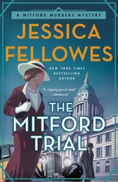 The Mitford Trial Book Cover - Click to open New Releases panel