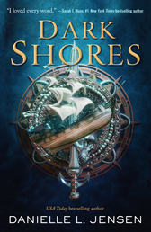 Dark Shores Book Cover - Click to open Top Sellers panel