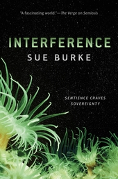 Interference Book Cover - Click to open Top Sellers panel
