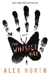 The Whisper Man Book Cover - Click to open Top Sellers panel