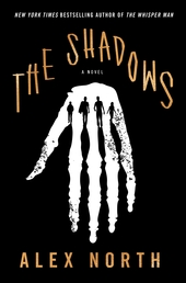 The Shadows Book Cover - Click to open Top Sellers panel