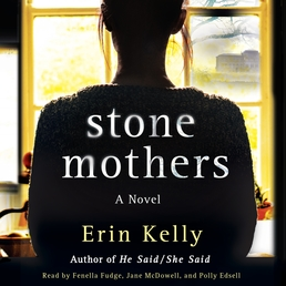 Stone Mothers Book Cover - Click to open Coming Soon panel