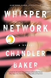 Whisper Network Book Cover - Click to open Top Sellers panel
