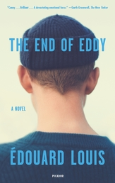 The End of Eddy Book Cover - Click to see book details