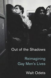 Out of the Shadows Book Cover - Click to open New Releases panel
