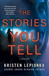 The Stories You Tell Book Cover - Click to open New Releases panel