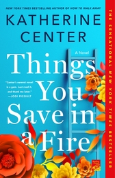 Things You Save in a Fire Book Cover - Click to open Latest Guides panel