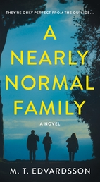 A Nearly Normal Family Book Cover - Click to open Latest Guides panel