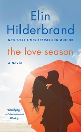 The Love Season Book Cover - Click to see book details
