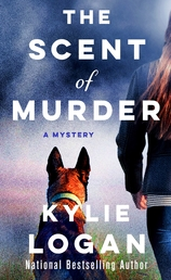 The Scent of Murder Book Cover - Click to open New Releases panel
