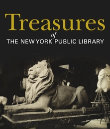 Treasures Book Cover - Click to open Coming Soon panel