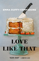 Love Like That Book Cover - Click to open Top Sellers panel
