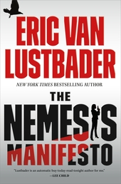 The Nemesis Manifesto Book Cover - Click to open Top Sellers panel