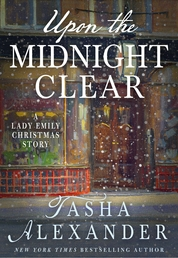 Upon the Midnight Clear Book Cover - Click to open Top Sellers panel