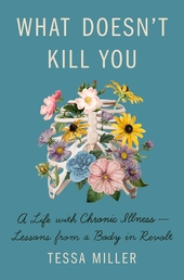 What Doesn't Kill You Book Cover - Click to open Top Sellers panel