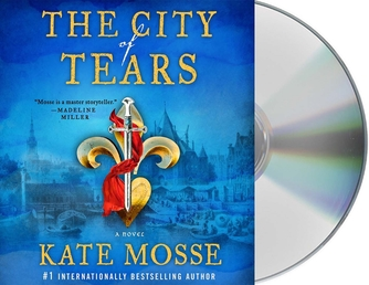 The City of Tears Book Cover - Click to open Coming Soon panel