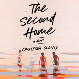 The Second Home Book Cover - Click to open Coming Soon panel