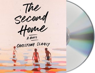 The Second Home Book Cover - Click to open Audiobooks panel