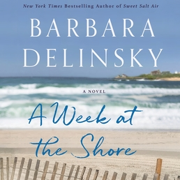 A Week at the Shore Book Cover - Click to open Audiobooks panel