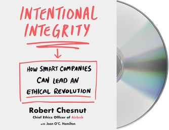 Intentional Integrity Book Cover - Click to open Coming Soon panel