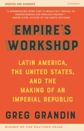 Empire's Workshop (Updated and Expanded Edition) Book Cover - Click to open Top Sellers panel