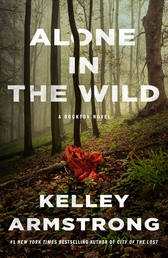 Alone in the Wild Book Cover - Click to open New Releases panel