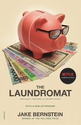 The Laundromat (Previously published as SECRECY WORLD) Book Cover - Click to open Top Sellers panel