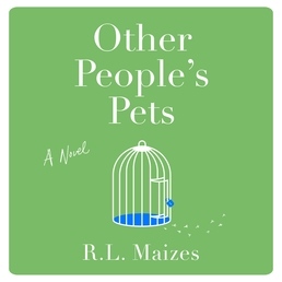 Other People's Pets Book Cover - Click to open Audiobooks panel
