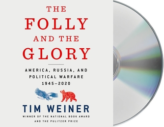 The Folly and the Glory Book Cover - Click to open Coming Soon panel