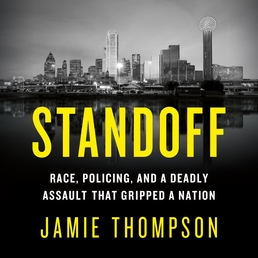 Standoff Book Cover - Click to open Audiobooks panel