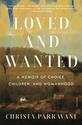 Loved and Wanted Book Cover - Click to open Henry Holt panel