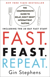 Fast. Feast. Repeat. Book Cover - Click to open Top Sellers panel