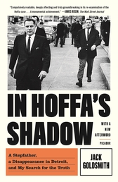In Hoffa's Shadow Book Cover - Click to open New Releases panel